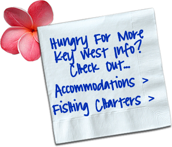 Yum Yum - Hungry For More Key West Info?