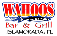 Wahoos Bar and Grill - Islamorada, Florida